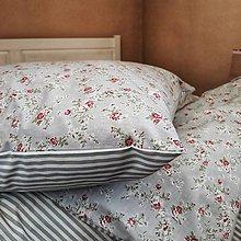 Úžitkový textil - Posteľná bielizeň - 2 sady - 11778134_