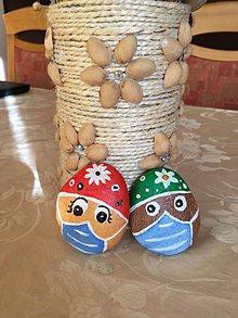Dekorácie - Maľované kamienky - SME DOMA - 11782489_