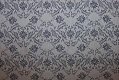Sukne - Sukně z krásné rifloviny  vz.693 - 11789504_
