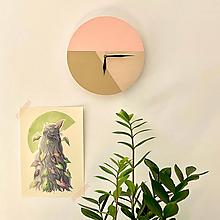 Grafika - Striebro a syngónium - Print | Botanická ilustrácia - 11791524_