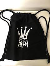 Dobrý obchod - GymSack - štýlový batoh - 11795758_