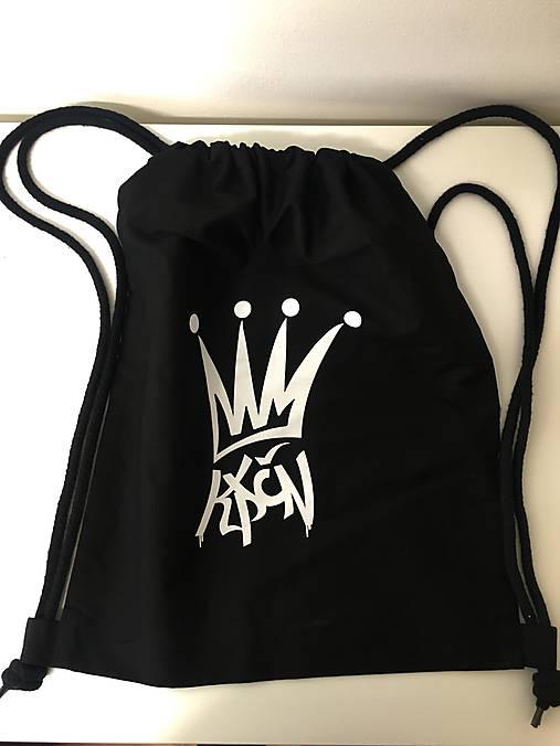 GymSack - štýlový batoh
