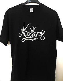 Dobrý obchod - Pánske tričko - 11795724_
