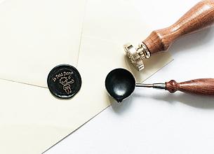 """Pomôcky/Nástroje - Pečatidlo """"Malý princ"""" - 11796537_"""