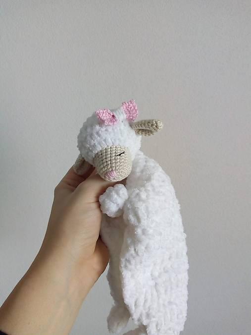 Ovečka - spinkáčik