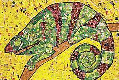 Dobrý obchod - Pohľadnice ZVIERATÁ - 11799304_