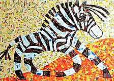 Dobrý obchod - Pohľadnice ZVIERATÁ - 11799310_
