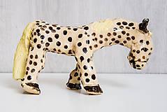 Dobrý obchod - Keramický kôň - 11802303_