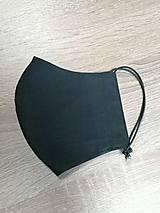 Rúška - rúško 2-vrstvové na vkladanie dámske - 11800822_