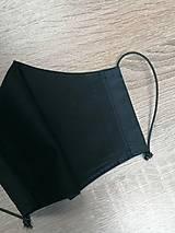 Rúška - rúško 2-vrstvové na vkladanie dámske  - 11800832_