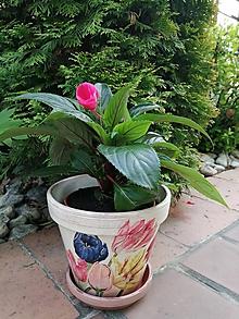 Nádoby - tulipány - 11800550_
