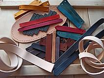 Materiál ručne robený - Úchyty - komponenty - 11798381_