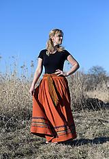 Sukne - sukňa Vanessa - 11803361_