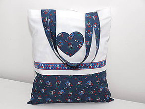 Nákupné tašky - ...folková... - 11806251_