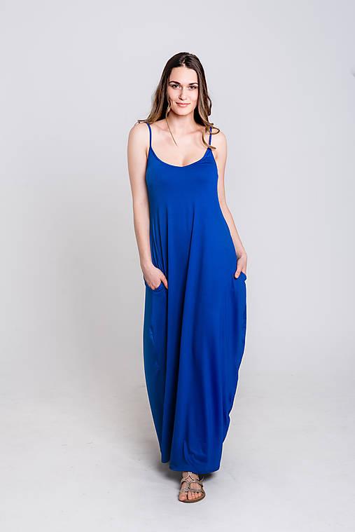 Šaty - Tielkové šaty - 11803094_