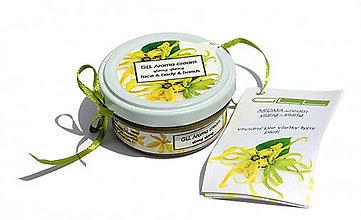 Drogéria - Aroma krém Ylang-Ylang 65ml - 11804754_