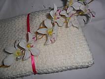 Textil - Deka pre bábätko. - 11806960_