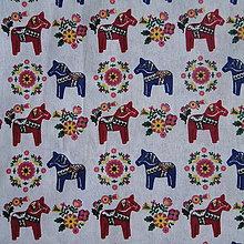 Textil - Bavlnená látka-1cm - 11815500_