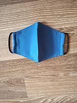 Rúška - Pánske rúško  - 11816343_