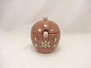 Nádoby - Byliňák, B-malý Ornament (Variant 1) - 11818074_