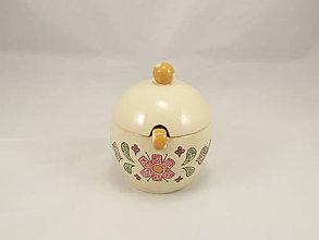 Nádoby - Byliňák, B-malý Ornament (Variant 5) - 11818114_