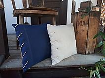 Úžitkový textil - Obliečka na vankúš Fresh Elegance - 11819899_