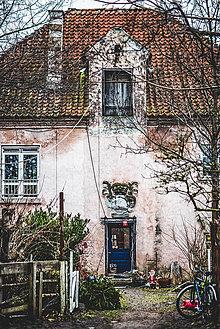 Fotografie - Čarovné dvere - 11822936_