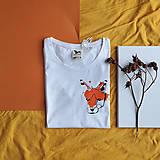 Tričká - Dámske tričko Ammyla Foxy - 11821233_