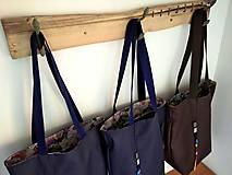 Veľké tašky - VEĽKÁ NIELEN NÁKUPNÁ TAŠKA - 11824768_