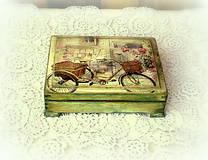 Krabičky - Krabička - 11824170_