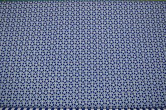 Textil - metráž kvietok - 11825512_