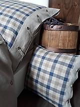 Úžitkový textil - Posteľné obliečky Men's affairs - 11825105_