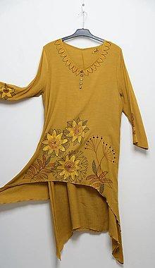 Šaty - Šaty Flora - 11827855_