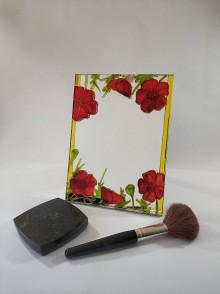 Zrkadlá - Zrkadlo - maky - 11828115_