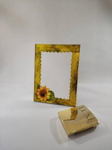 Zrkadlá - Zrkadlo - slnečnica - 11828408_