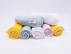 Úžitkový textil - Uterák na ruky 35*60cm - 11833748_