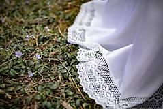 Sukne - svadobná sukňa Slavianka - 11830283_