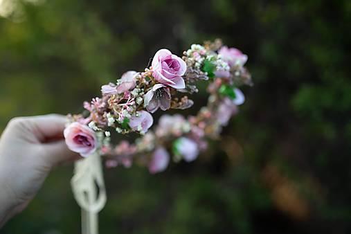 """Kvetinový venček """"májová vôňa"""""""