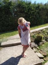 Šaty - Ľudové šaty - 11832884_