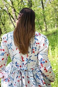 Šaty - Šaty Šípky - 11835854_