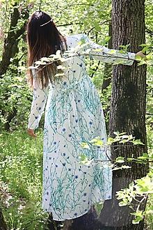 Šaty - Šaty Nevädza - 11835970_