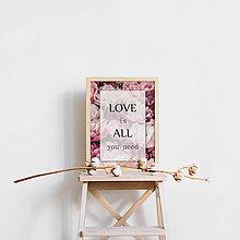 Obrázky - Plagát s citátom II. - 11836529_