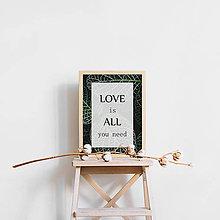 Obrázky - Plagát s citátom III. - 11836579_