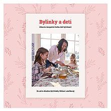 Knihy - Ebook: Bylinky a deti - 11836318_