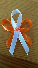 Pierka - Oranžové pierko - 11839138_