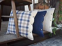 Úžitkový textil - Sada vankúšov Perfect Look - 11838559_