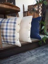 Úžitkový textil - Sada vankúšov Perfect Look - 11838560_