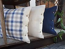 Úžitkový textil - Sada vankúšov Perfect Look - 11838561_