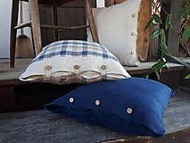 Úžitkový textil - Sada vankúšov Perfect Look - 11838577_