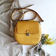 Kabelky - Betty (žltá) - 11841219_